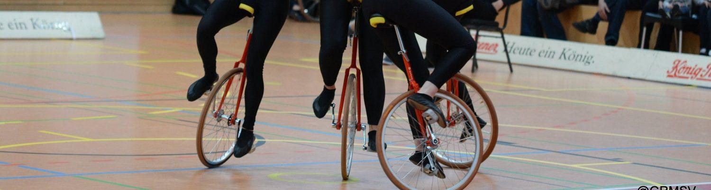 Einradsport